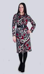 Платье «Хомут»