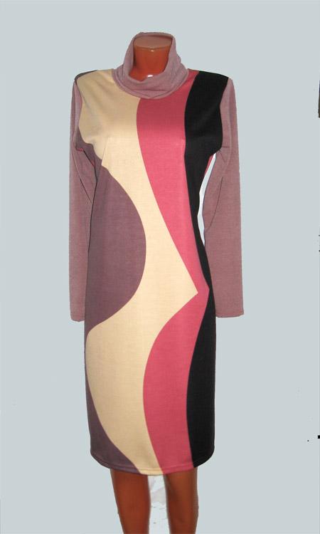 Платье-сарафан «Марго»