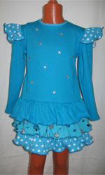 Платье «Яна» (арт.3207)
