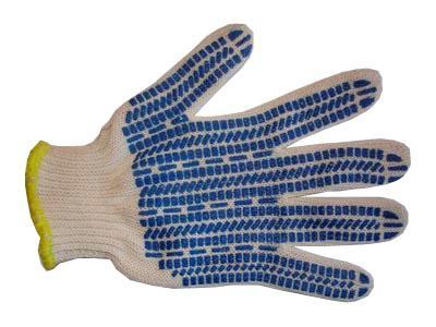 Предлагаем для рабочих: перчатки х/б, перчатки сПВХ, рукавицы х/б, рукавицы брезент, рукавицы