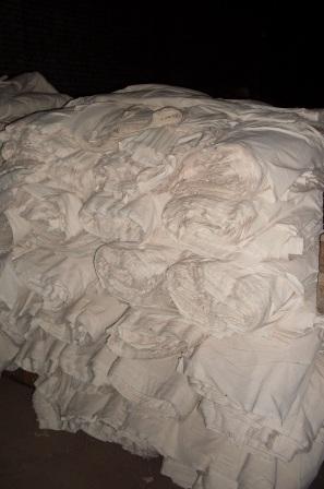 Суровые ткани: бязь, диагональ, двунитка, миткаль, фланель, саржа, полотно вафельное, бумазея от&nbs