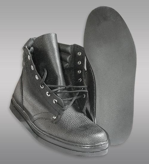 Ботинки— «асфальтоукладчик»