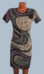 Платье «Марина» (арт.2138)