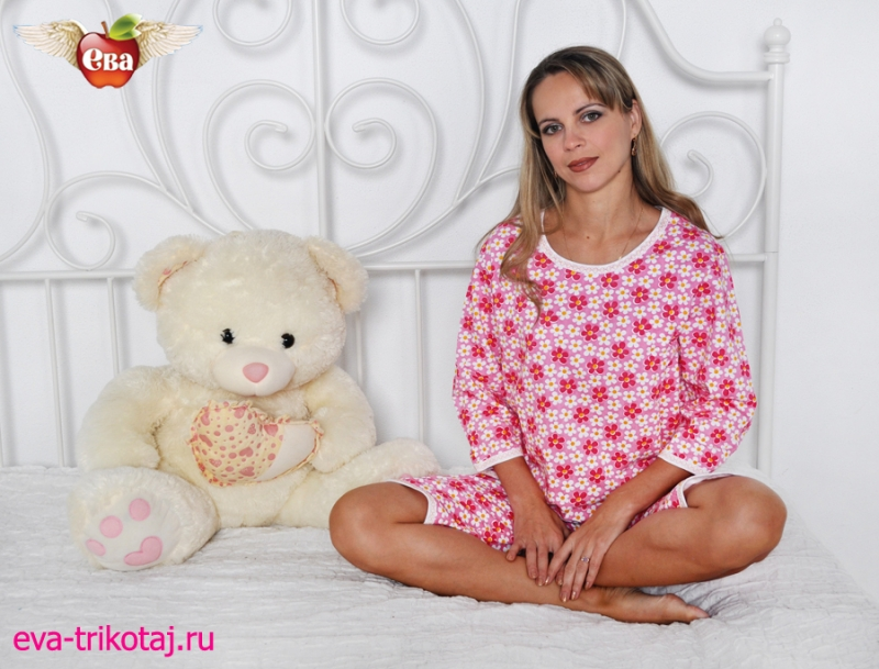 Пижама №11