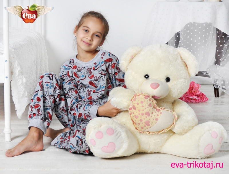 Пижама подростковая №47