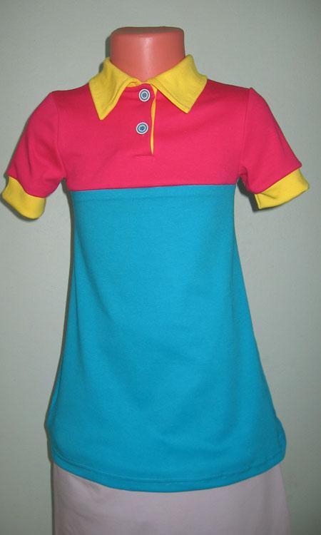 Платье «Конфетти»