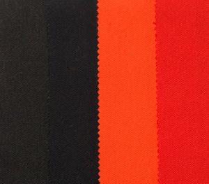 Ткань огнестойкая «KERMEL A90»