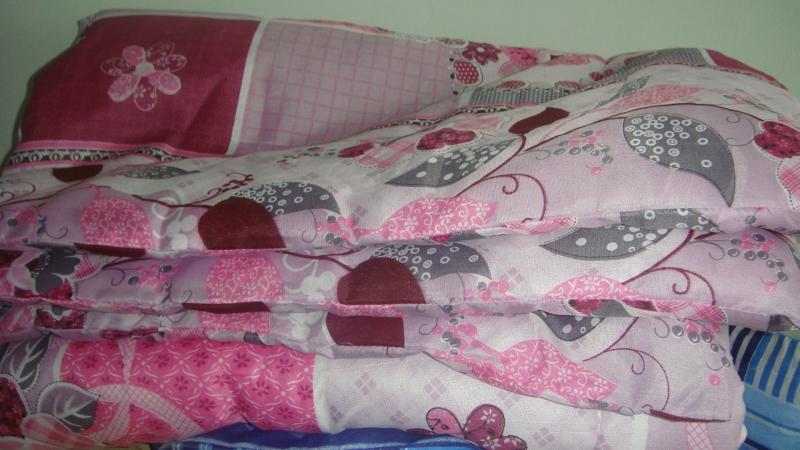 Одеяло 140×205 синтепон