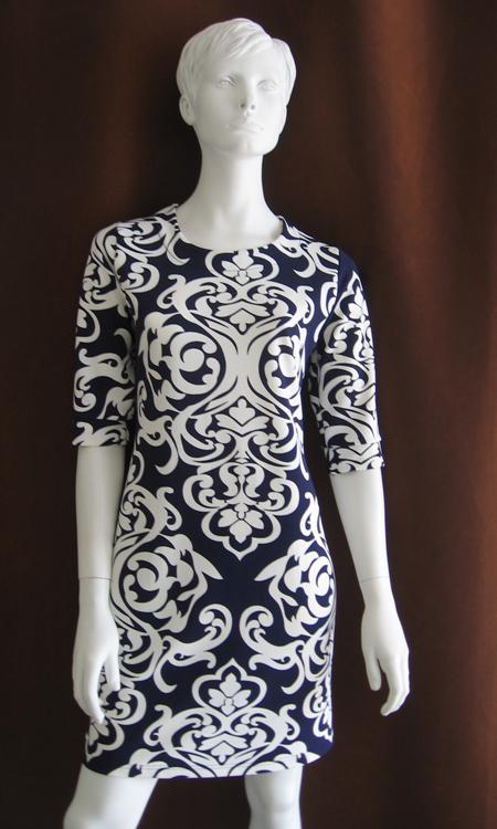 Платье «Куба»