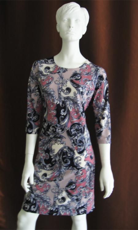 Платье «Классика»