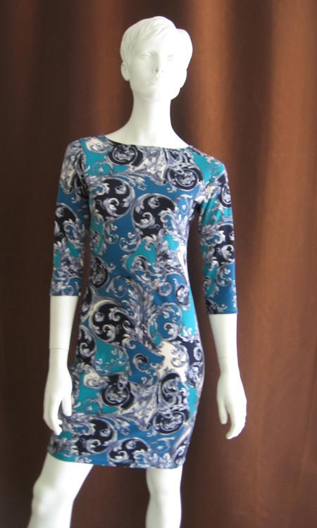 Платье «Жасмин»