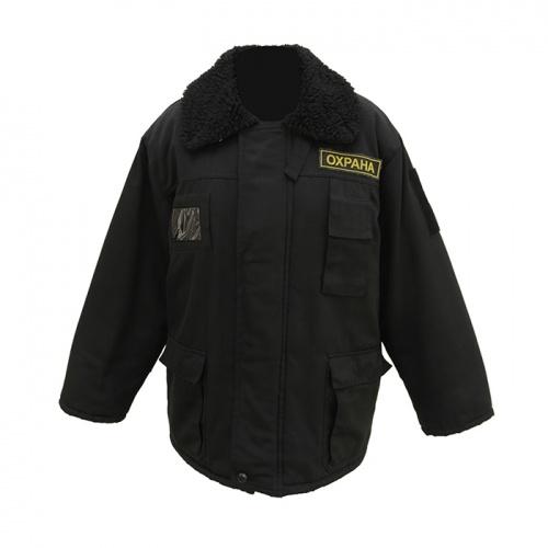 Куртка «Охранник»